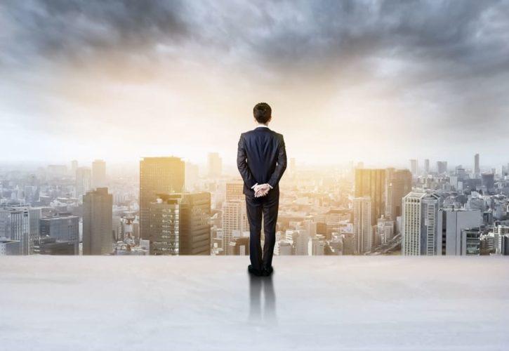 「チャンスを逃さないプロの投資家」が持つ視点