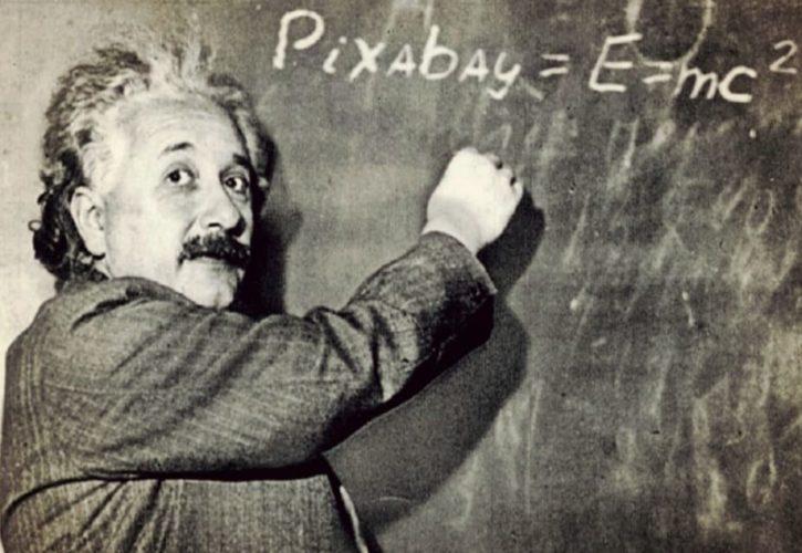 アインシュタインも絶賛した資金運用の極意