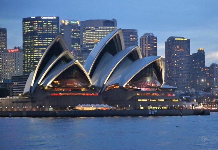 オーストラリアに住む魅力