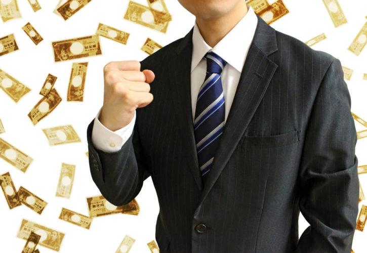 最強の投資家が資産運用で成功をおさめるワケ