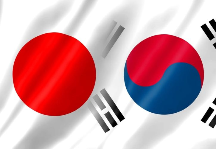 日韓関係と、これからの為替相場