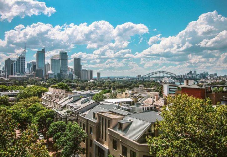 オーストラリア不動産を保有するワケ