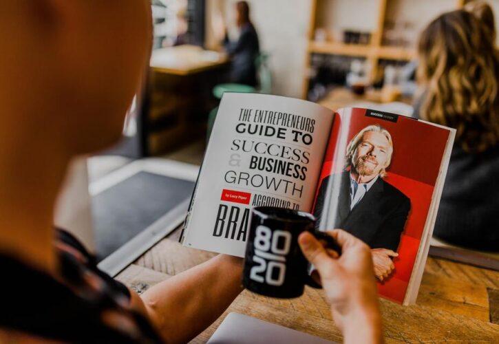 トレーダーから投資家、経営者へのステップアップについて